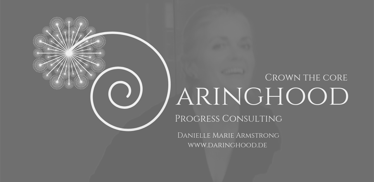 DARINGHOOD Progress Consulting ° Crown the Core