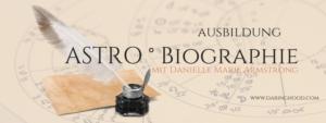 Astrologische Lebensbiografie Beratung Coaching München