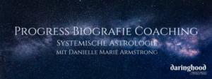 Astrobiografie Lebensdramaturgie Beratung Lebensberatung München